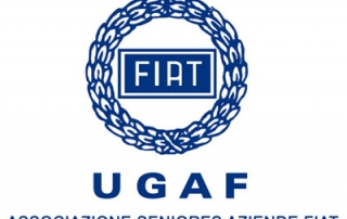Logo Ugaf