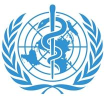 Logo World Heath Organization