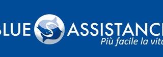 Logo Blue assistance