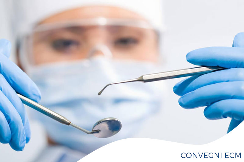 Convegno ECM - Odontoiatria Legale