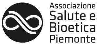 Logo Salute e Bioetica Piemonte