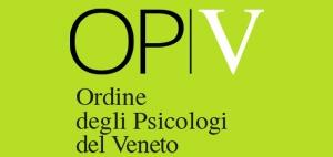 Logo Ordine Psicologi veneto