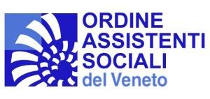 Logo Ordine Assistenti Sociali Veneto