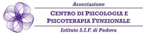 Logo Istituto SIF Padova