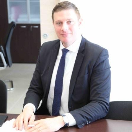 Thibault Sartini - CEO di Orpea Italia
