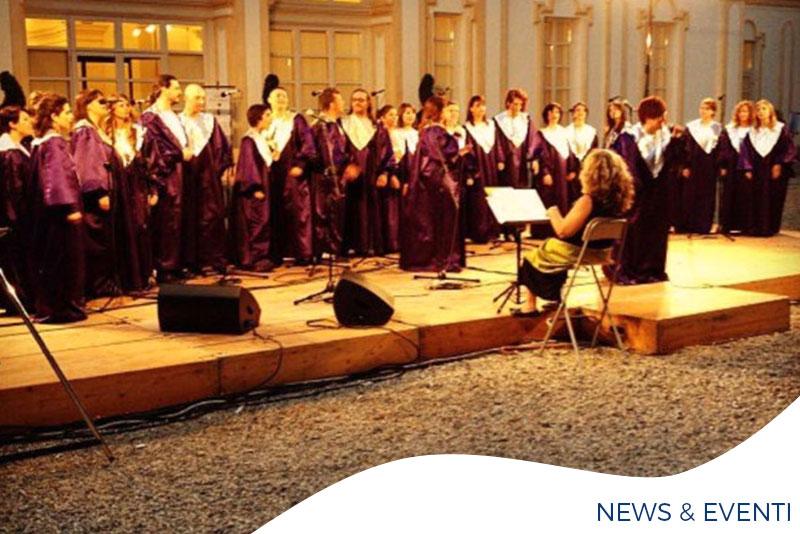 concerto natale residenza arcadia - Orpea Italia
