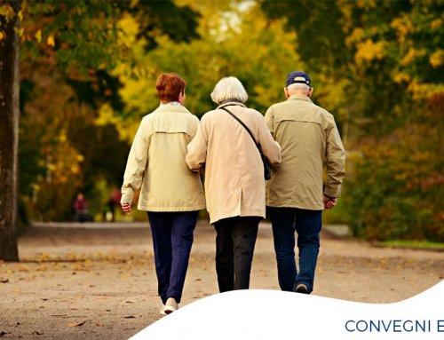 Il dolore cronico nell'anziano tra ospedale e territorio