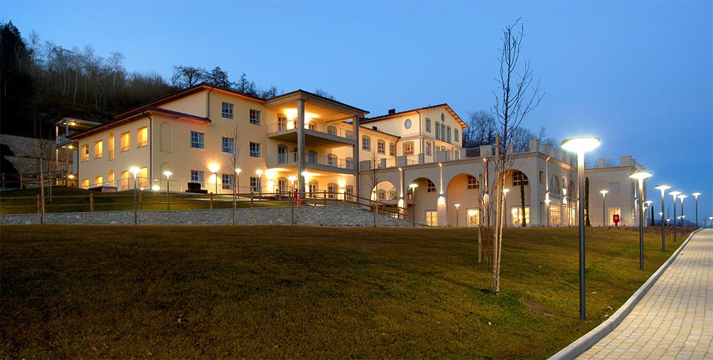 Villa Cristina 01 - Orpea Italia