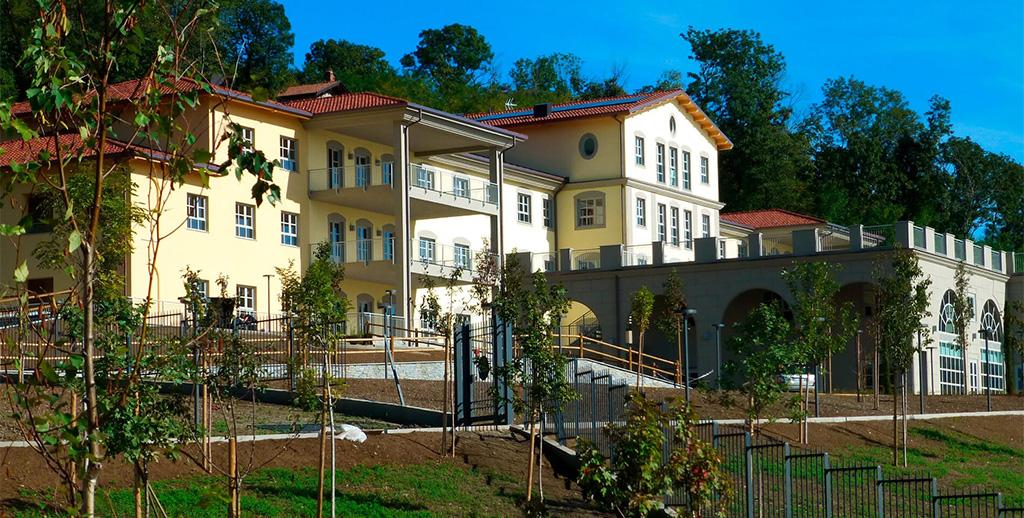 Villa Cristina 02 - Orpea Italia