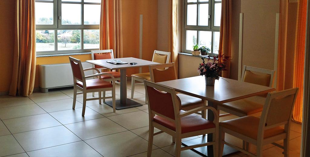 Villa Cristina 05 - Orpea Italia