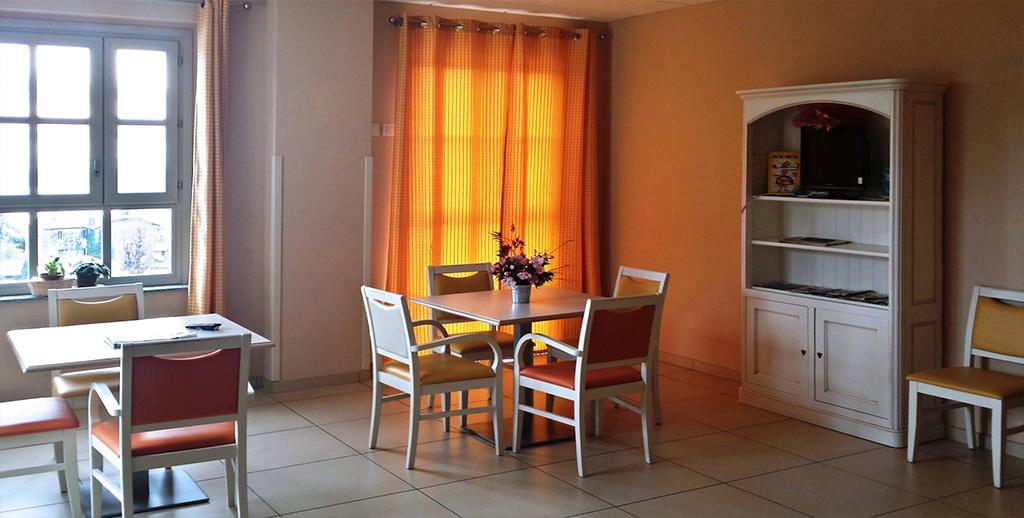 Villa Cristina 09 - Orpea Italia