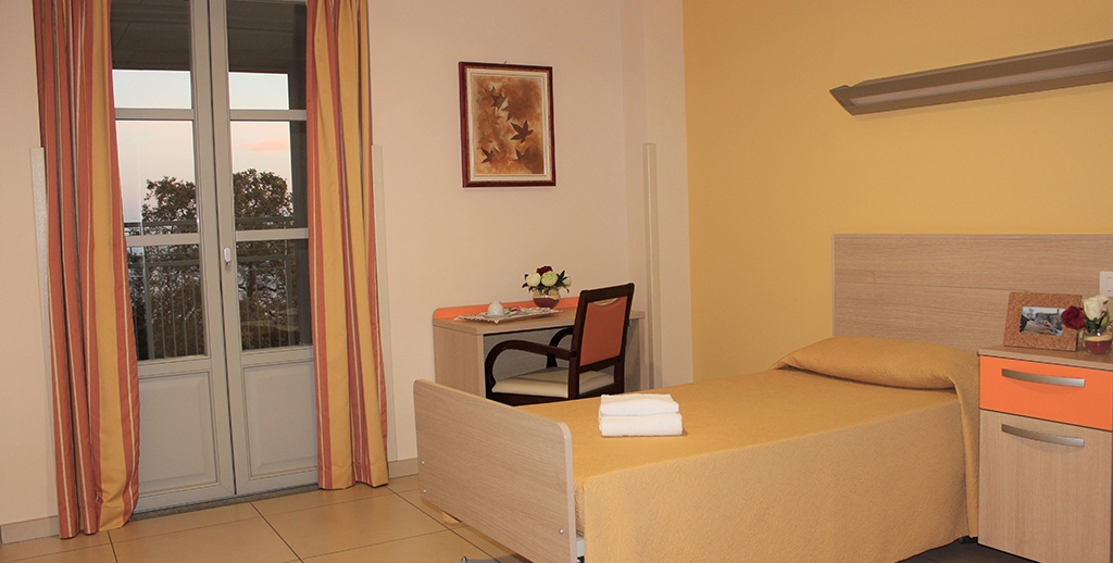 Villa Cristina 13 - Orpea Italia