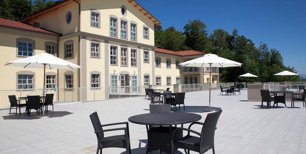 Villa Cristina 14 - Orpea Italia