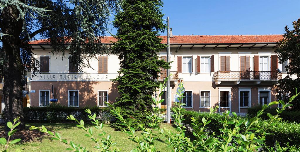 Ville Turina Amione 01 - Orpea Italia
