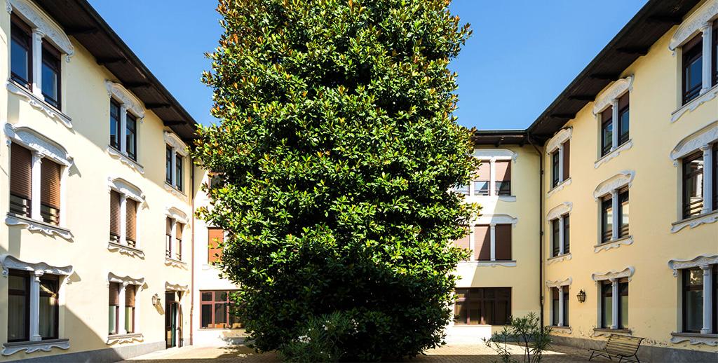 Ville Turina Amione 02 - Orpea Italia