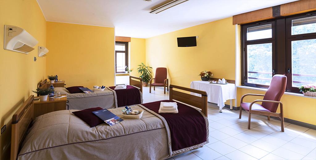Ville Turina Amione 11 - Orpea Italia
