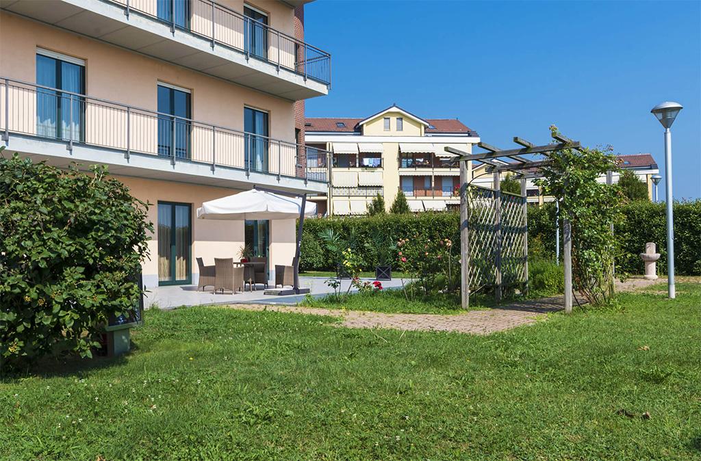 casa mia borgaro 03 - Orpea Italia