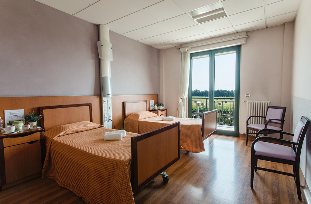 casa mia borgaro 12 - Orpea Italia