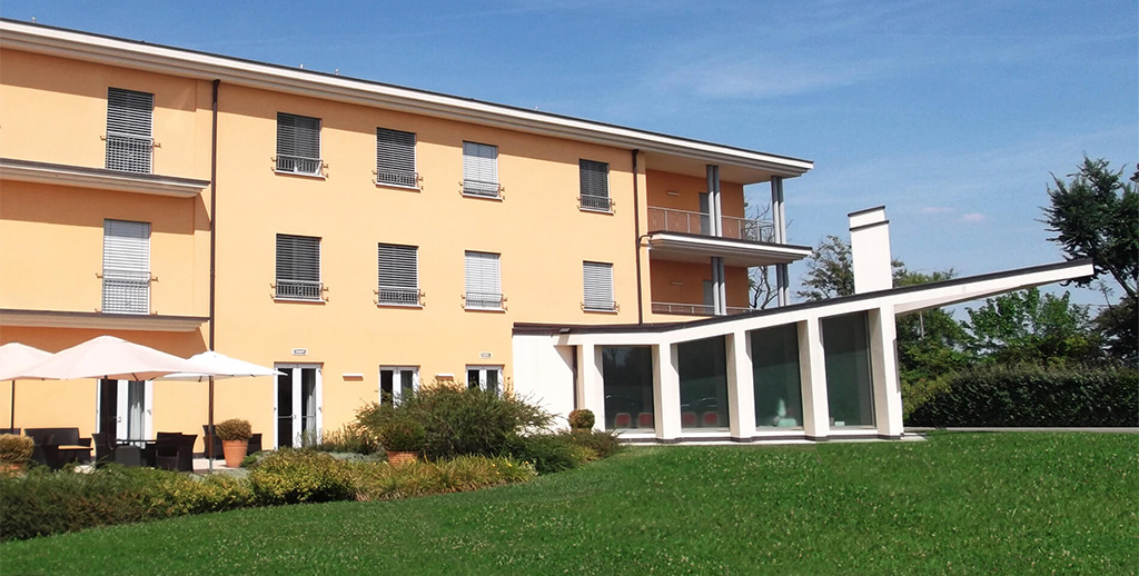 casa mia casier 02 - Orpea Italia