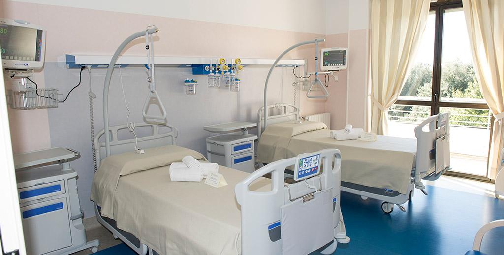 clinica arborea 04 - Orpea Italia