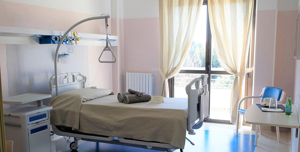clinica arborea 06 - Orpea Italia