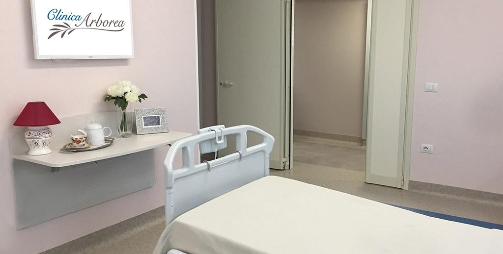 clinica arborea 07 - Orpea Italia