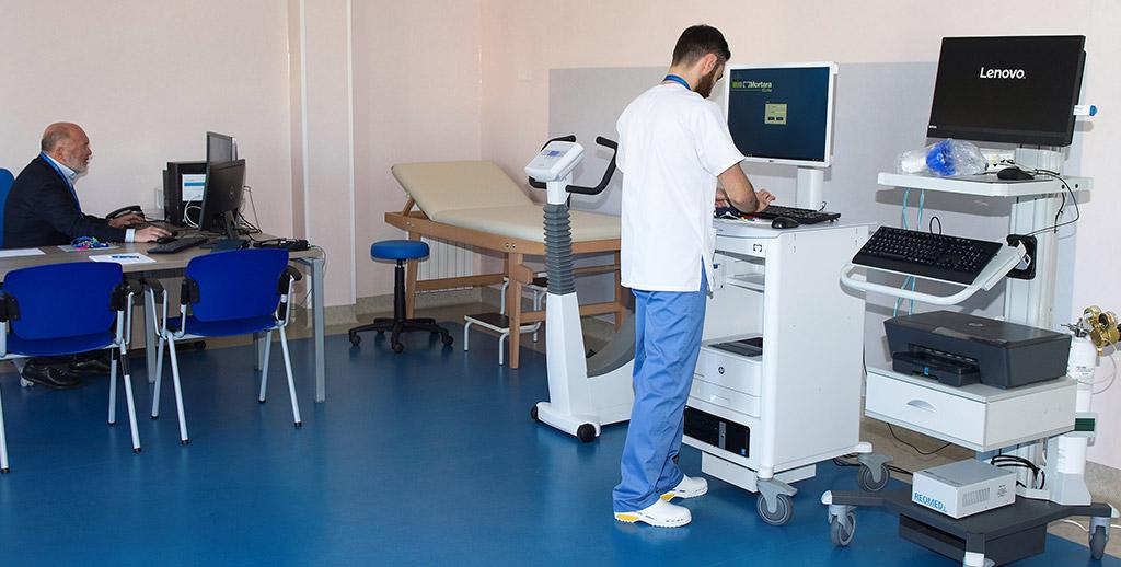 clinica arborea 08 - Orpea Italia
