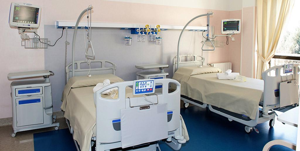 clinica arborea 09 - Orpea Italia