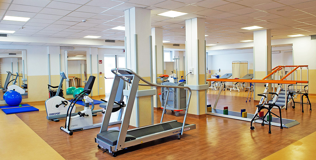 clinica arborea 10 - Orpea Italia