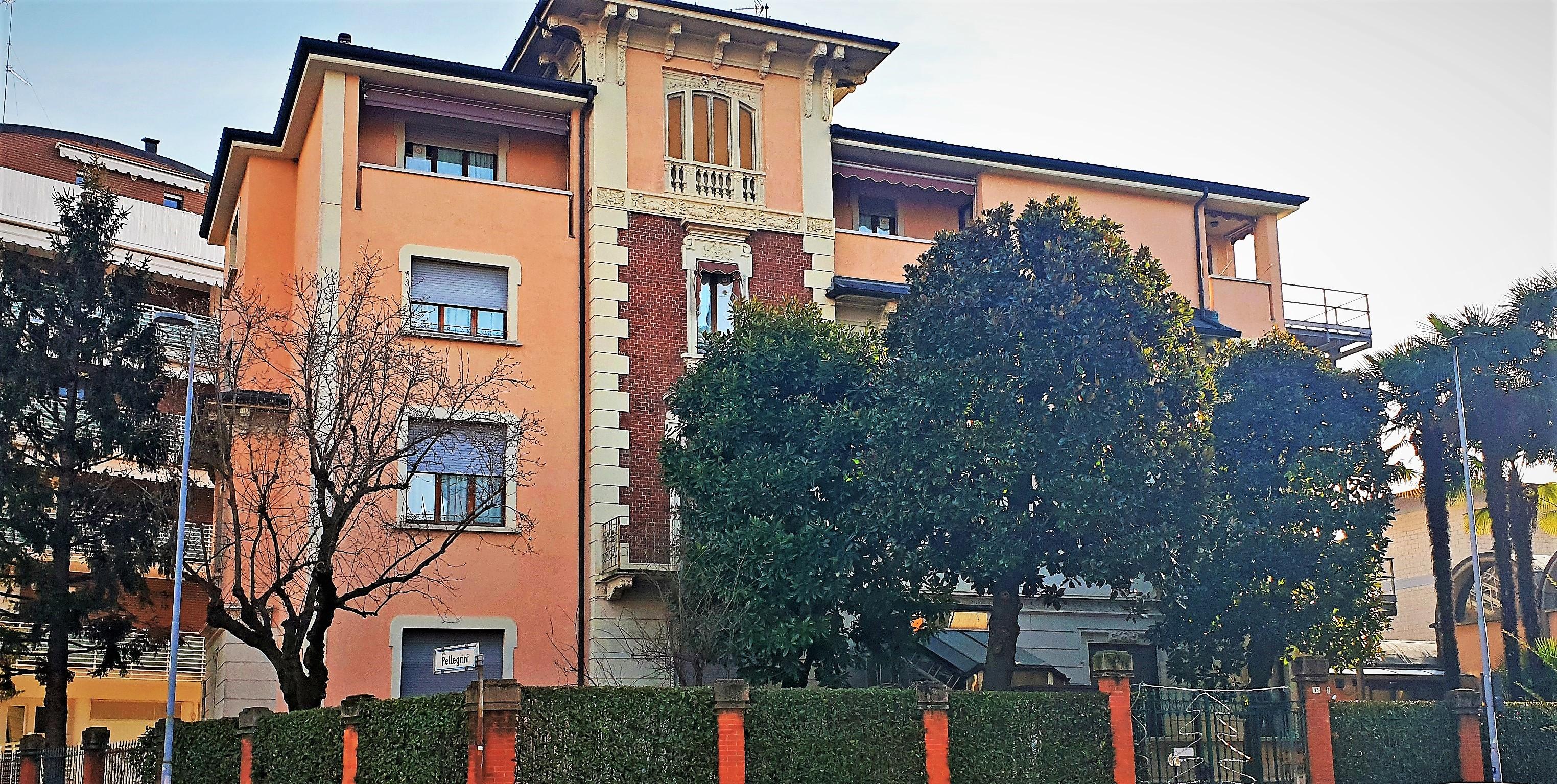 esterno modificato - Orpea Italia