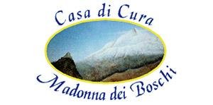 madonna dei boschi logo - Orpea Italia