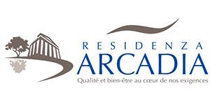 residenza arcadia logo - Orpea Italia