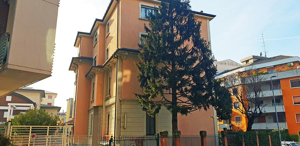 residenza mater dei img2 - Orpea Italia