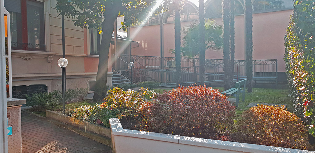 residenza mater dei img5 - Orpea Italia