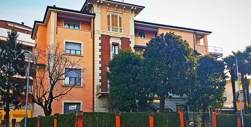 residenza mater dei portfolio - Orpea Italia