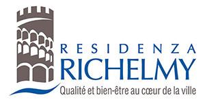 residenza richelmy logo 1 - Orpea Italia