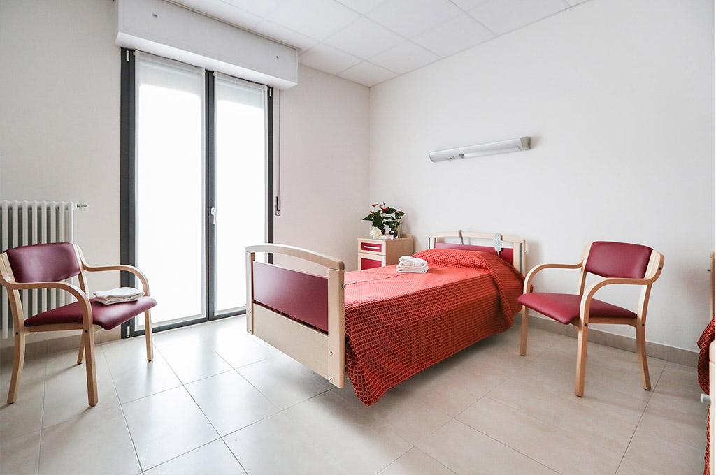 residenza san francesco img03 - Orpea Italia