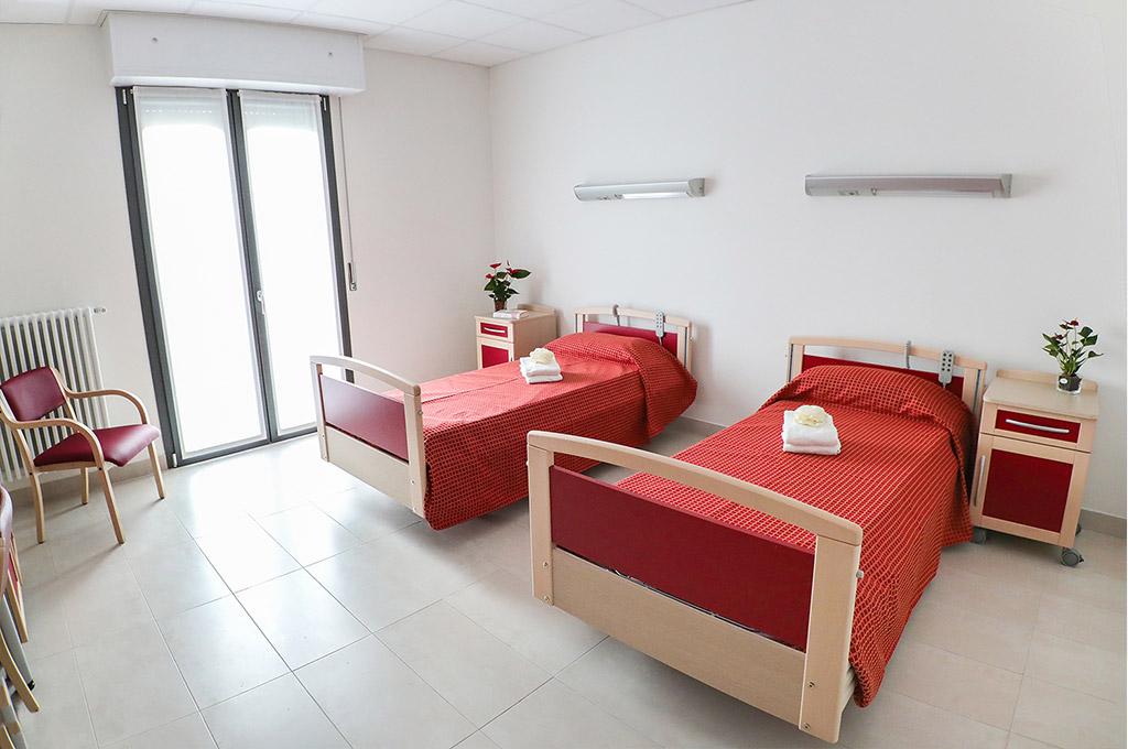 residenza san francesco img04 - Orpea Italia
