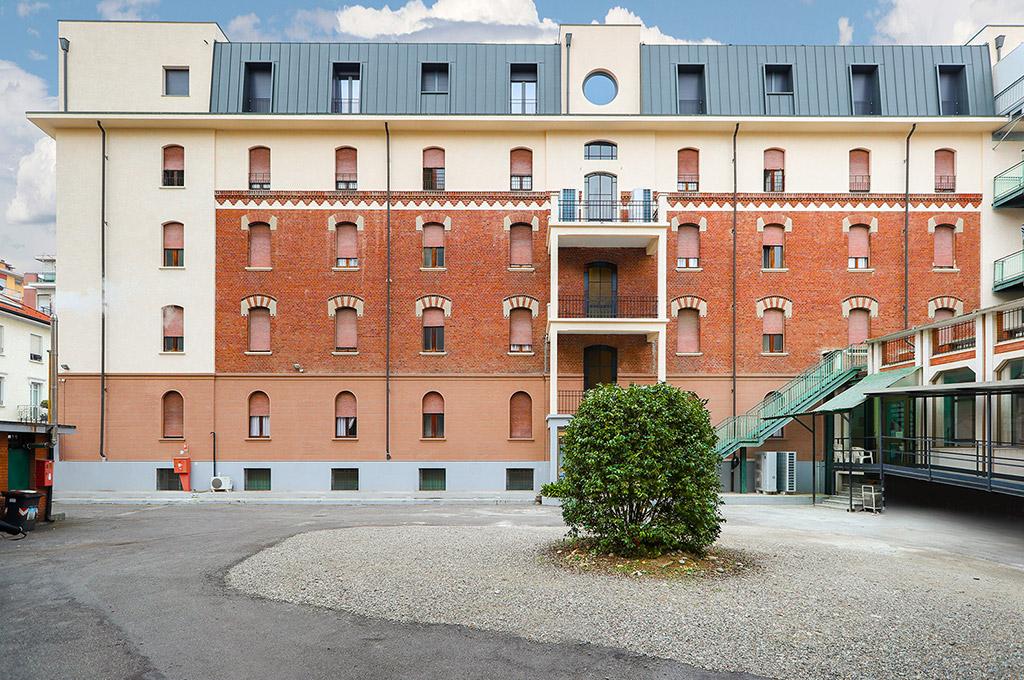 residenza san francesco img05 - Orpea Italia