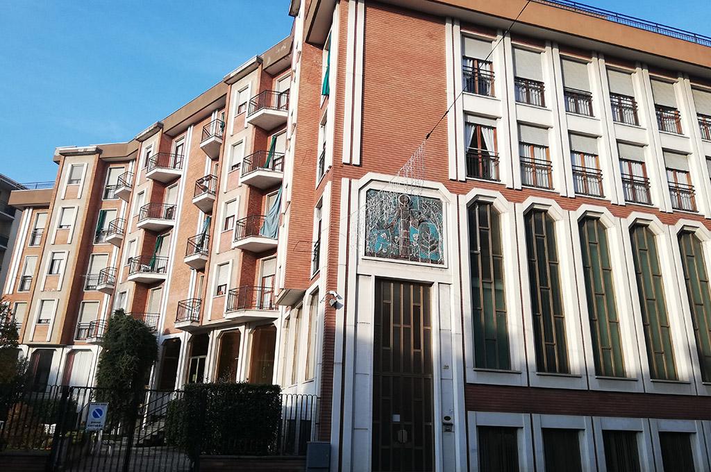 residenza san francesco img06 - Orpea Italia