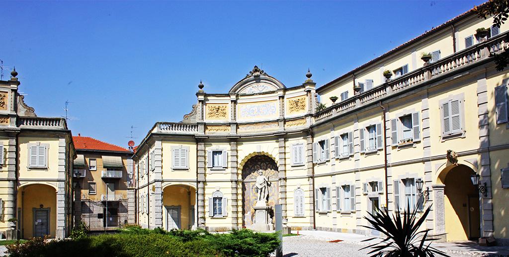 residenza villa cenacolo 01 - Orpea Italia