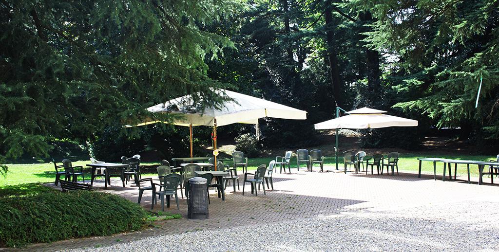 residenza villa cenacolo 02 - Orpea Italia