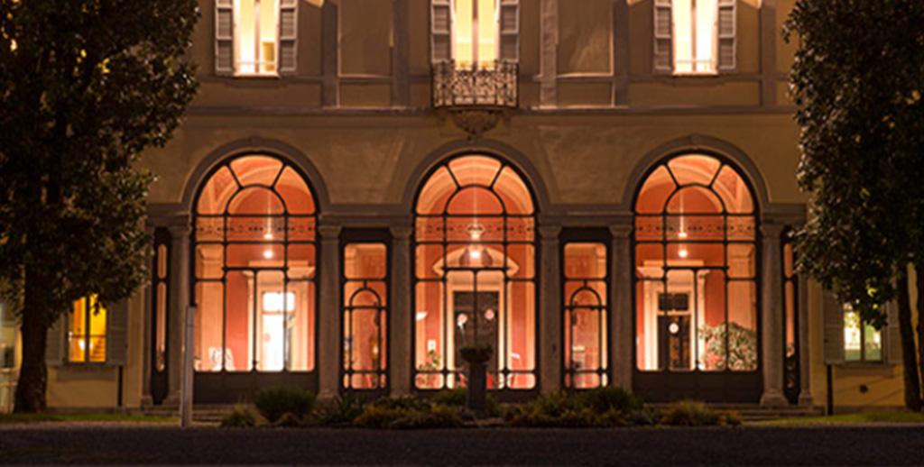 residenza villa cenacolo 05 - Orpea Italia