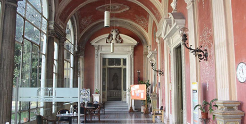 residenza villa cenacolo 07 - Orpea Italia