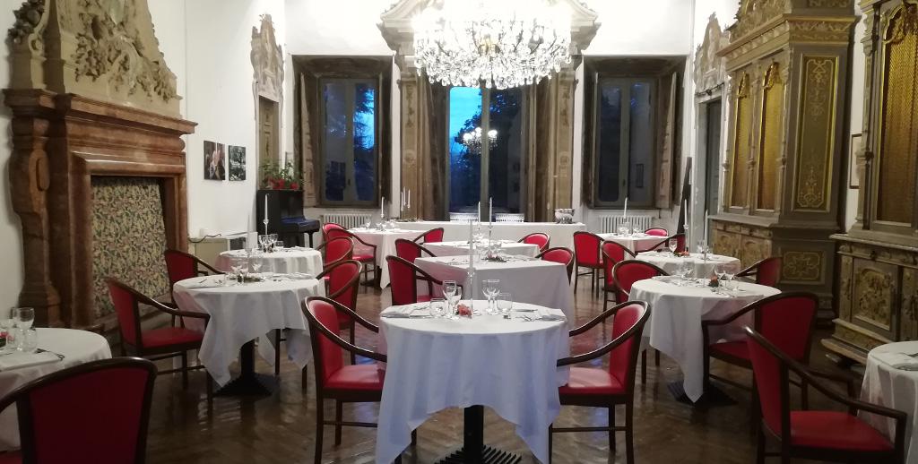 residenza villa cenacolo 08 - Orpea Italia