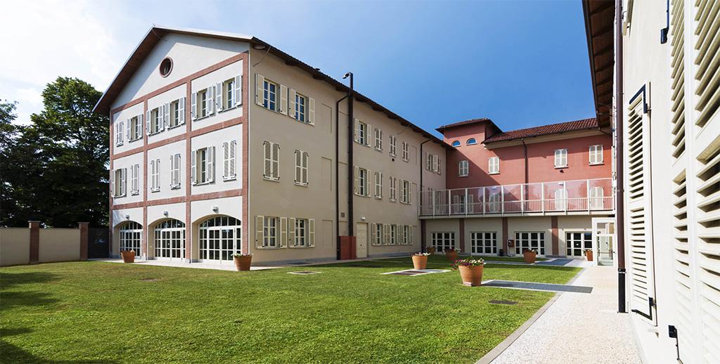 villa di salute 01 - Orpea Italia