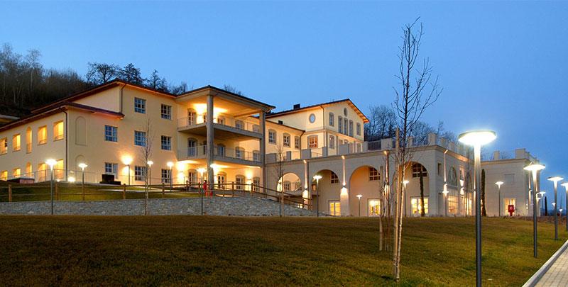 Villa Cristina portfolio - Orpea Italia