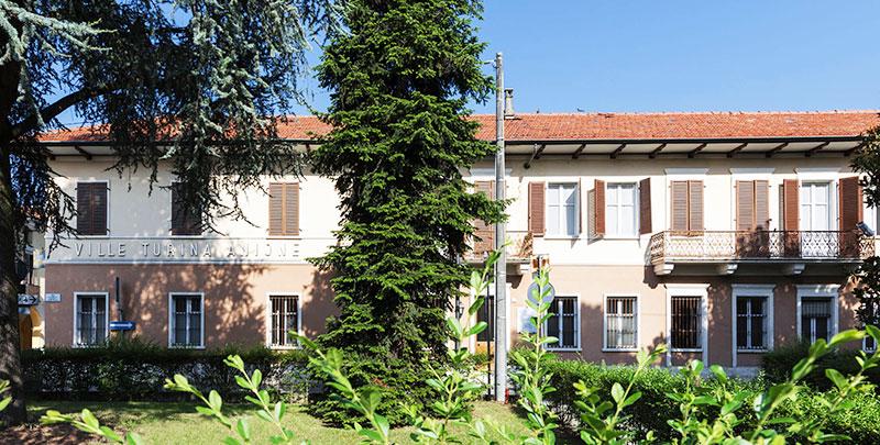 Ville Turina Amione portfolio - Orpea Italia