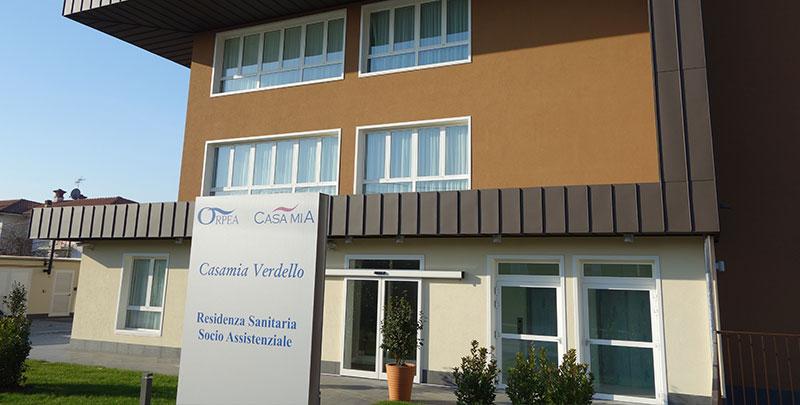 casa mia verdello portfolio - Orpea Italia