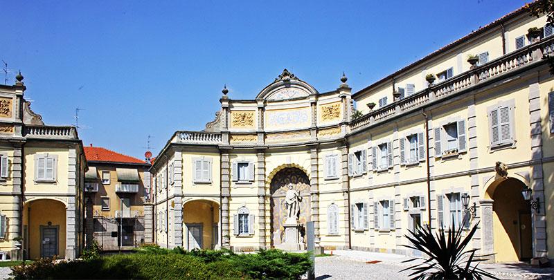 residenza villa cenacolo portfolio - Orpea Italia